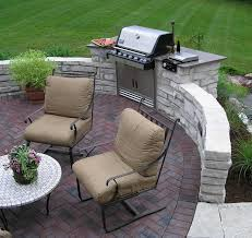 patio grill best 25 patio grill ideas on outdoor grill area