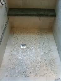 Bathroom Shower Floors Bathroom Shower Floor