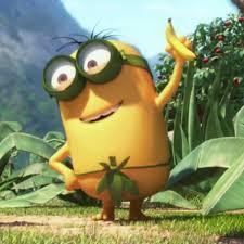 Minions Banana Meme - if you got it flaunt it happy friday minions banana