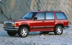 used 1994 ford explorer for sale pricing features edmunds