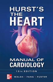 buy hurst u0027s the heart manual of cardiology thirteenth edition