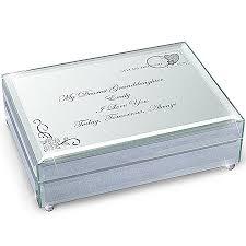 Engraved Music Box Children Music Boxes