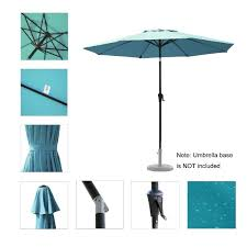 Auto Tilt Patio Umbrella Auto Tilt Patio Umbrella Home Design Ideas And Pictures