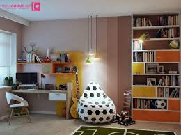 boys sports bedroom decorating ideas beautiful white study desk