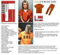 Orange Prison Jumpsuit Halloween Costume 25 Prison Costume Ideas Kid Cops Prison