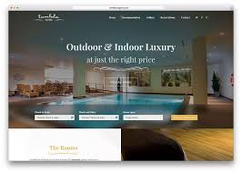 html5 templates for books book hotel website top 15 html5 hotel booking website templates 2017