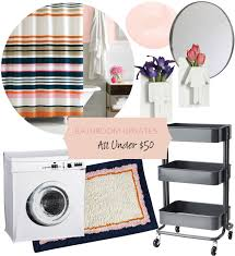 some affordable bathroom update ideas making it lovely