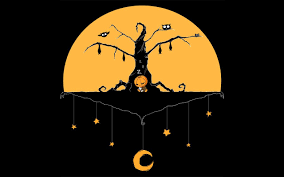helloween artwork halloween walldevil