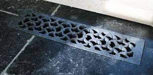 flush mount floor register metal carpet vidalondon