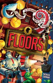 chicken house books floors