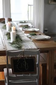 a farmhouse christmas blog tour christmas centrepieces and