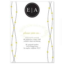 Wedding Rehearsal Dinner Invitations Templates Free Yellow U0026 Black Wedding Invitation Kit U2013 Anne Goldenrod Diy