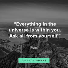 wedding quotes road rumi quotes on and strength everydaypower