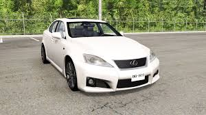 lexus is van lexus for beamng drive download for free