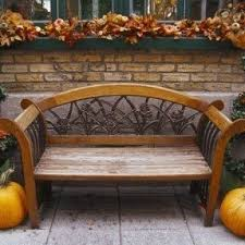 Park Bench Position Recycled Park Benches Foter