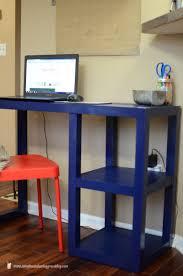 Contact Paper Desk Makeover Laminate Desk Makeover Sweet Tea U0026 Saving Grace