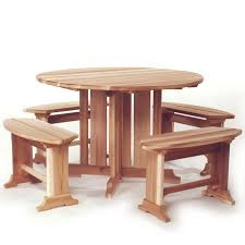 Free Round Wooden Picnic Table Plans by Best 25 Round Picnic Table Ideas On Pinterest Picnic Tables