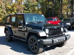 4 door jeep rubicon for sale used used jeep wrangler for sale carmax