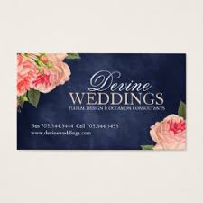 wedding planner business wedding planner business cards