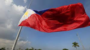 History Of The Filipino Flag The Atlantic U0027s