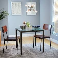 West Elm Tripod Table Mobile Small Pendant Polished Nickel West Elm Interior