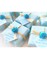soap party favors new shopping special blue soap favors favor soaps bridal shower