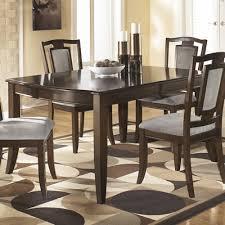 ashley dining tables martini studio d531 35 rectangular from