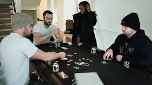 how many poker tables at mgm national harbor a poker pro goes all in on mgm national harbor