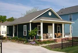 classic single story bungalow 10045tt cottage country plan haammss