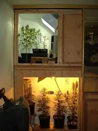 building a grow cabinet homemade grow box weed i really like this system it is a great