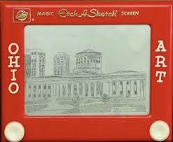 etch a sketch artist shakes it up at imagination station toledo com