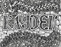 doodle name kate thelonelymaiden kate deviantart