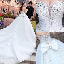 princess wedding dresses with bling lace luxury princess wedding dresses gown royal bling