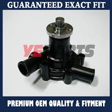 online get cheap yanmar diesel engine water pump aliexpress com