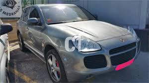 2005 Porsche Cayenne - used porsche cayenne cars marbella spain