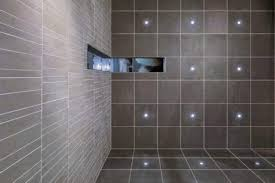 bathroom tiling ideas this creative led bathroom tile ideas led tiles technology read