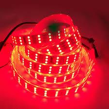 programmable led light strips triple row tm1812 series led digital strip lights programmable