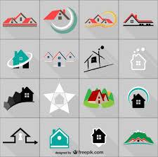 logo designer kostenlos immobilien logo design vektoren fotos und psd dateien