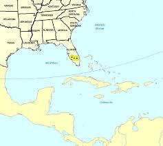 Louisiana On The Map by Neogene Atlas Of Ancient Life Barbatia Candida