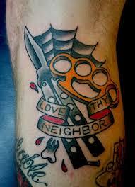 tony nos tattooer