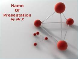 red powerpoint templates templates by color