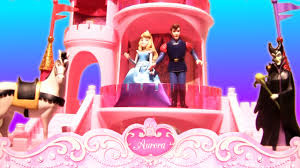 disney princess aurora u0027s castle