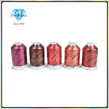 red embroidery thread promotion shop for promotional red