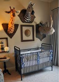 safari bathroom ideas chic and safari nursery
