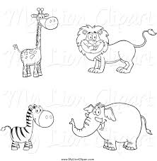 royalty free zoo animal stock lion designs page 2