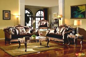 Antique Living Room Furniture Traditional Sofas Living Room Furniture Antique Style Sofa
