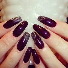 dark green square acrylic nails nails 2 pinterest square