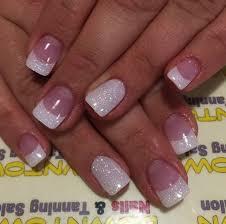 16 easy wedding nail art ideas for short nails weddings wedding