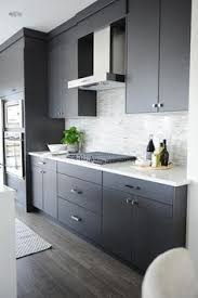 Pictures Of Modern Kitchen Cabinets Grey Hardwood Floors Ideas Modern Kitchen Interior Design