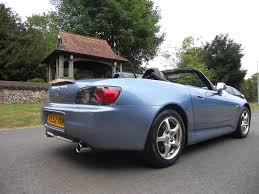 used 2003 honda s2000 16v for sale in hertfordshire pistonheads